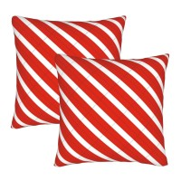 Austria Decorative Throw Pillow Covers Square Pillowcases Cushion Covers for Couch Sofa Bedroom Set of 2 , can be used in holiday home